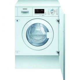 Lave-linge Tout-intégrable SIEMENS
