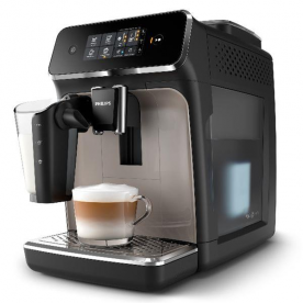 Machine à café Avec broyeur PHILIPS