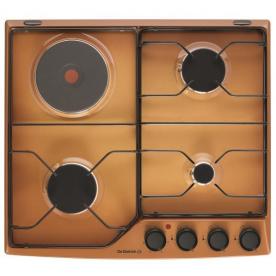Table de cuisson mixte DE DIETRICH