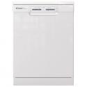Lave-vaisselle largeur 60 cm CANDY HCF3C7LFW
