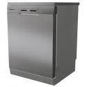 Lave-vaisselle largeur 60 cm CANDY HCF3C7LFX