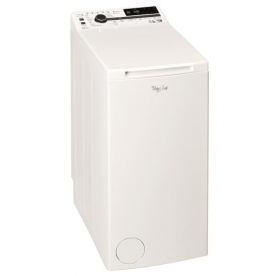 Lave-linge top WHIRLPOOL