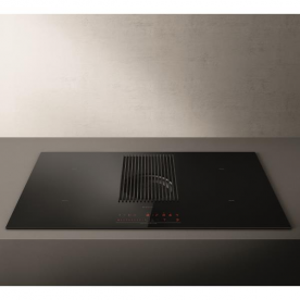 Table de cuisson induction aspirante ELICA