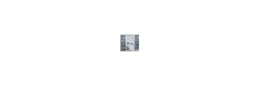 Réfrigérateur combiné intégrable