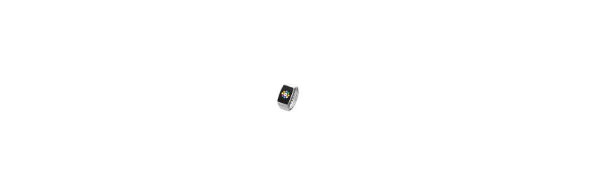 Montre / Tracker