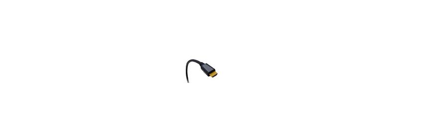 Connectique HDMI