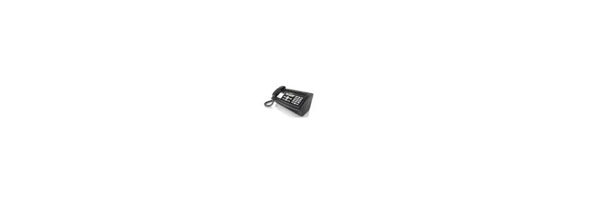 Télécopieur / Consommable