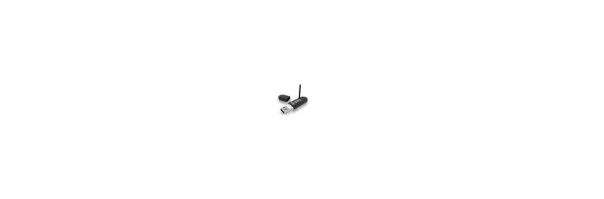 Dongle WiFi / Webcam